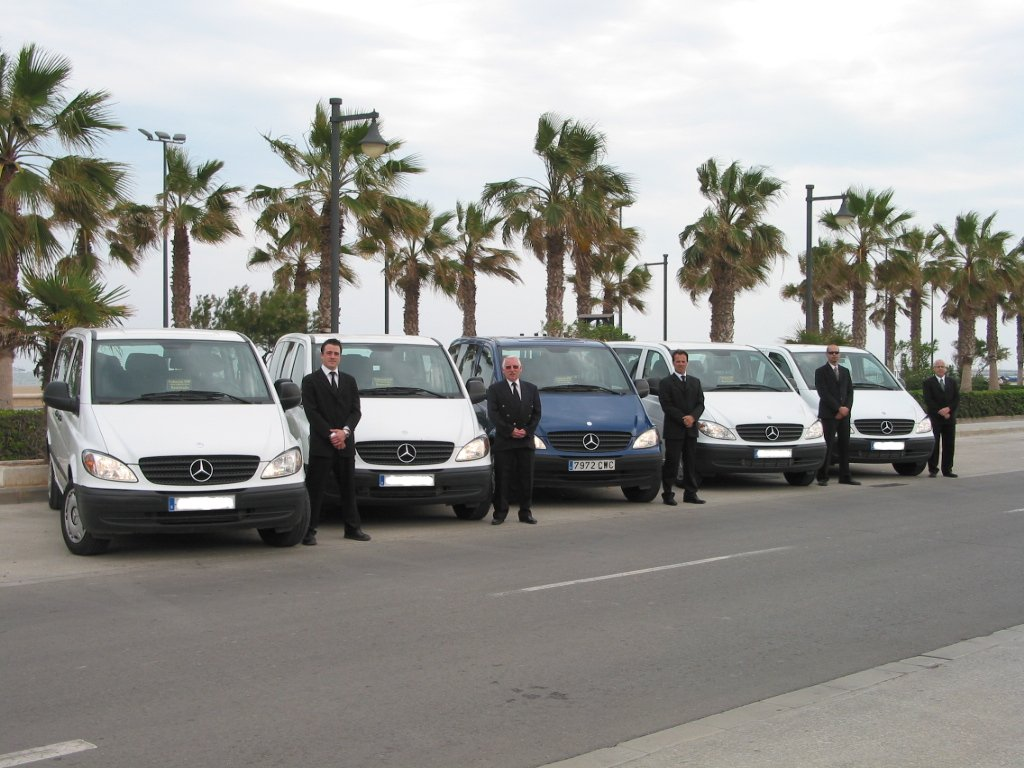 VIP Transportation & Leisure Services